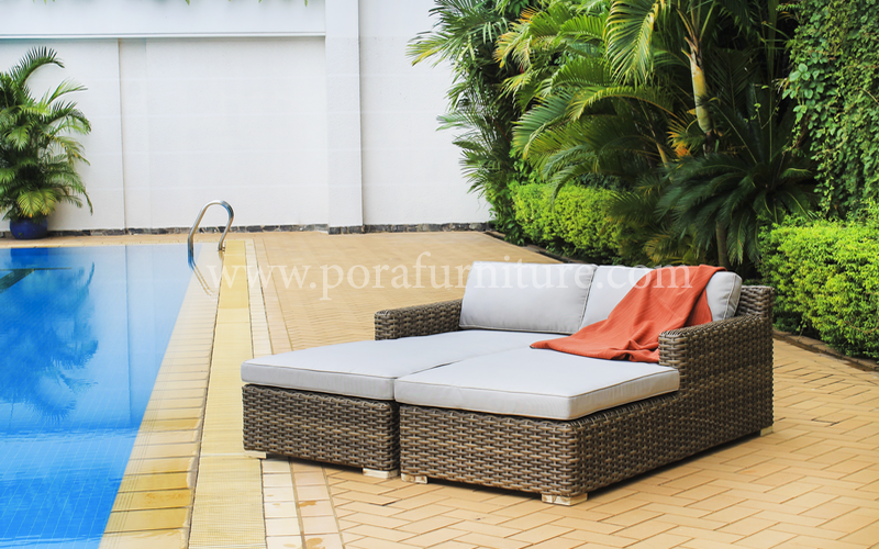 PORA Furniture Has A Fantastic Range Of Swimming Pool Lounges Which Go  Perfectly Inside The Pool Or Beside The Pool. There Are A Wide Choice To  Choose From ...