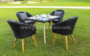 Difference between Wicker Furniture and Rattan Furniture