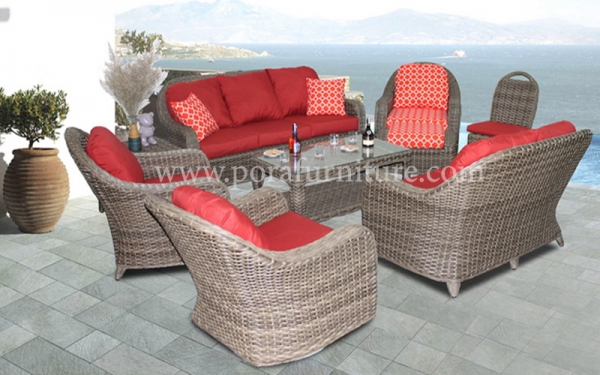 Tips for Extending the Lifespan of Wicker Furniture