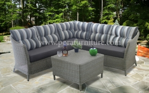 Discover Outdoor Wicker Furniture Ideas